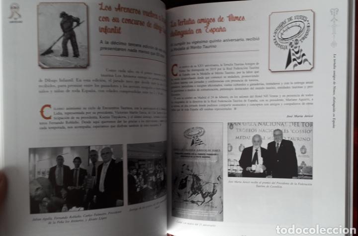 Libros: Agenda taurina 2020 - Foto 6 - 228576450