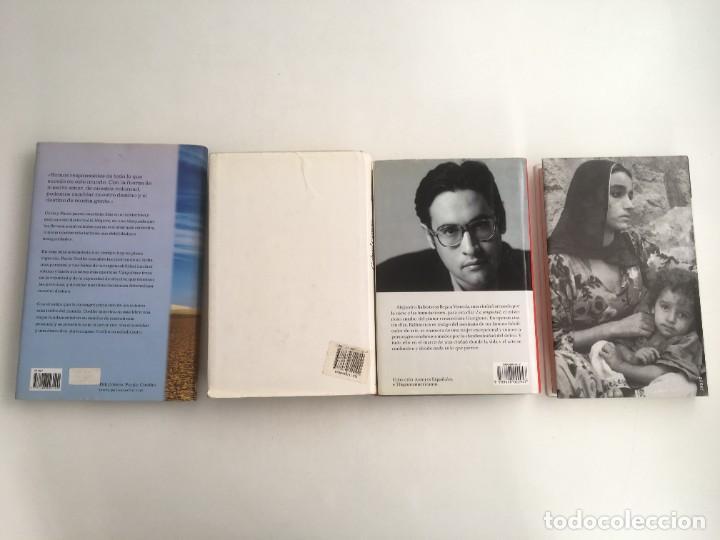 Libros: Narrativa-Melodramas (4 Vol.), Vendidas-Valquirias-El amor en tiempos del cólera -La tempestad - Foto 3 - 230311200