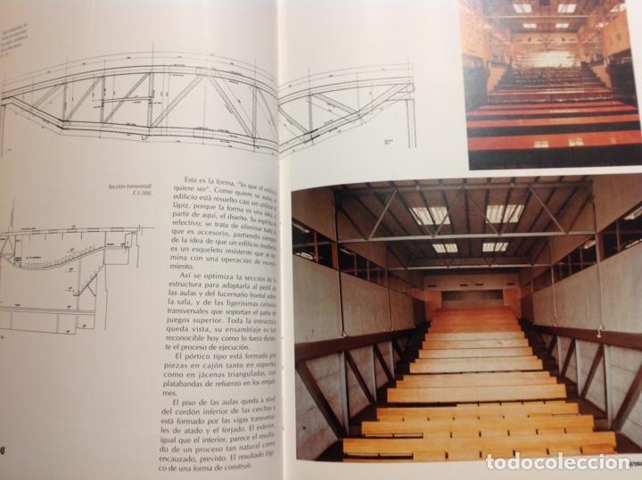 Libros: Construir con acero. Arquitectura en España. Manual Ensidesa, Tomo 5. Nuevo, impecable - Foto 2 - 230436670