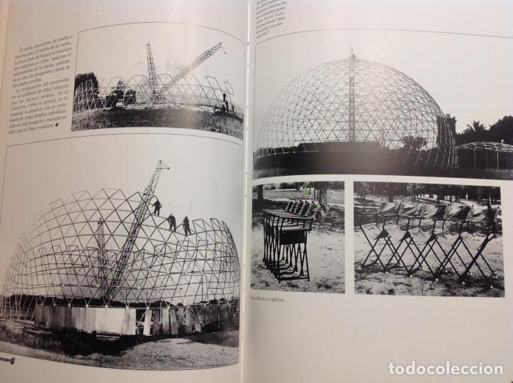 Libros: Construir con acero. Arquitectura en España. Manual Ensidesa, Tomo 5. Nuevo, impecable - Foto 3 - 230436670