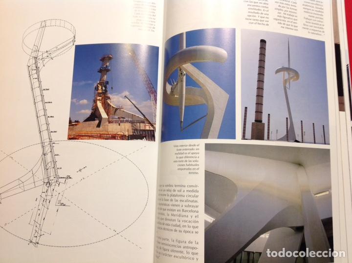 Libros: Construir con acero. Arquitectura en España. Manual Ensidesa, Tomo 5. Nuevo, impecable - Foto 4 - 230436670