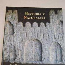 Libros: EL CASTILLO DEL REY EN LA VILLA DE SAN VICENTE DE LA BARQUERA.. Lote 249258105