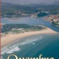 Libros: OYAMBRE. PARQUE NATURAL. GUÍA PARA OBSERVAR Y DISFRUTAR. CANTABRIA TRADICIONAL (2007).. Lote 249258145