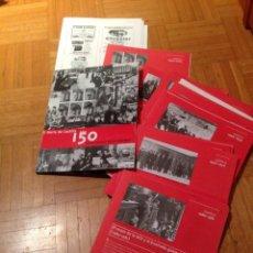 Libros: EL NORTE DE CASTILLA: 150 AÑOS COMO TESTIGO DE LA HISTORIA.. Lote 231562520
