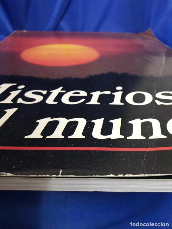 Libros: Libro misterios del mundo, - Foto 2 - 232363305