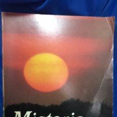 Libros: LIBRO MISTERIOS DEL MUNDO, TAPA BLANDA,. Lote 232363305