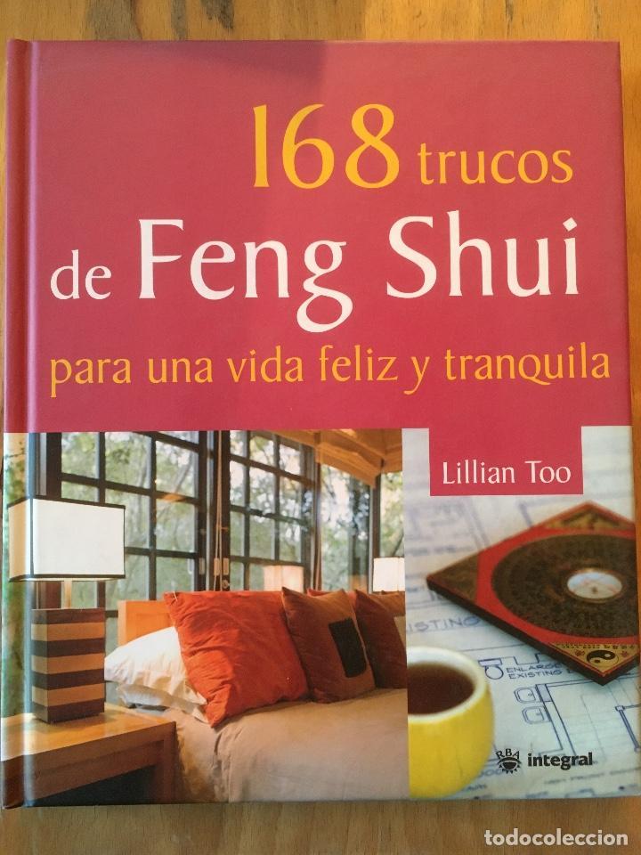 FENG SHUI. LILLIAN TOO. LIBRO COMO NUEVO. VER FOTOS (Libros nuevos sin clasificar)