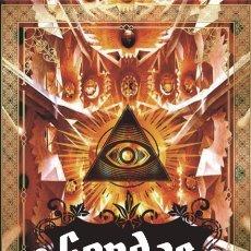 Libros: LIBRO MASONERÍA. Lote 235846205