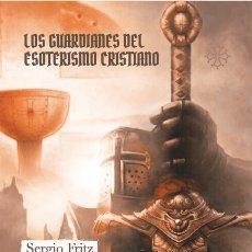 Libros: LIBRO DE ESOTERISMO. Lote 235846360