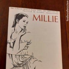 Libros: MILLIE. Lote 236305230