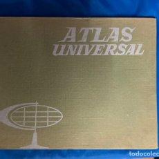 Libros: ATLAS, ESCOLAR DE 1967,. Lote 236547545
