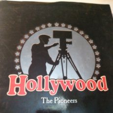 Libros: HOLLYWOOD. THE PIONEERS.. Lote 236650885