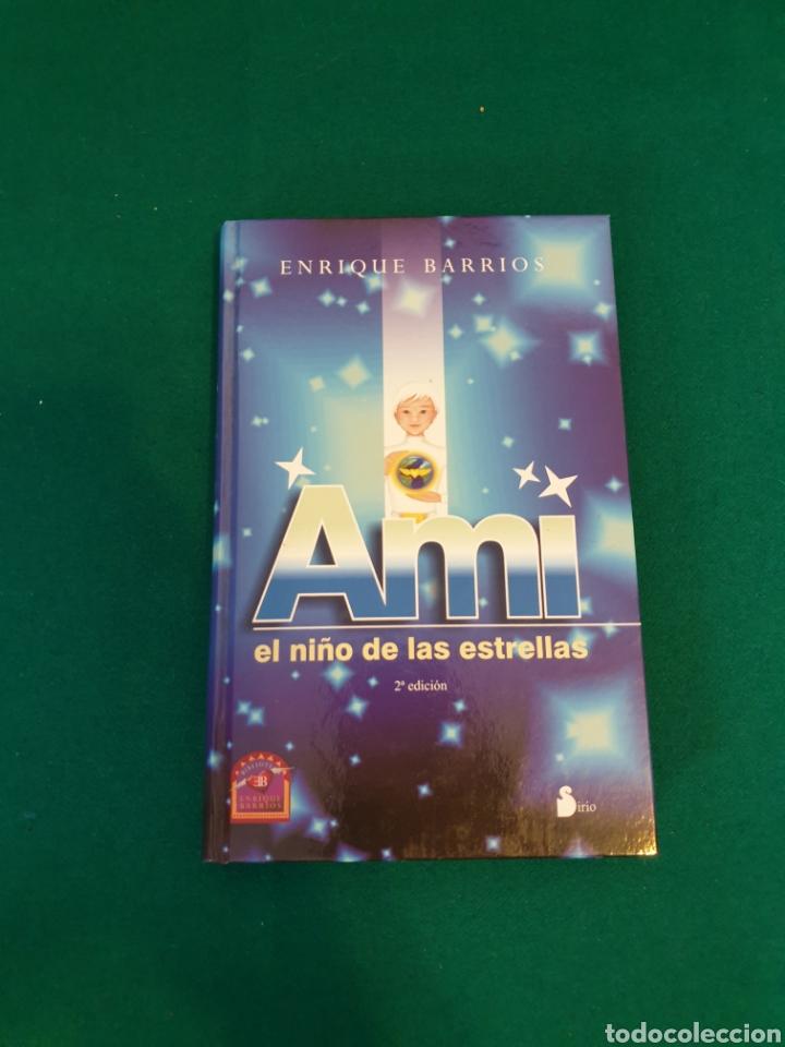 AMI (Libros nuevos sin clasificar)