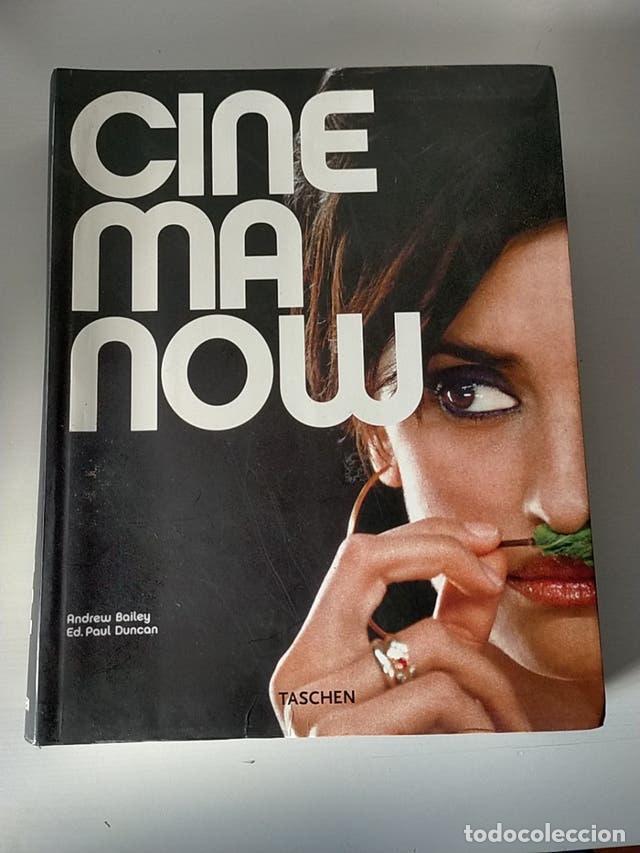 CINEMA NOW - TASCHEN (Libros nuevos sin clasificar)