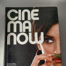 Libros: CINEMA NOW - TASCHEN. Lote 237195755