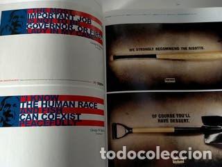 Libros: Advertising Now Print - Taschen - Anuncios Publicitarios - Cartelismo - Foto 4 - 237196105
