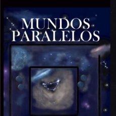 Libros: LIBRO SOBRE OVNIS. Lote 242345055