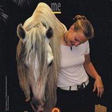 Livros: MORFOLOGÍA Y MOVIMIENTOS DEL CABALLO ESPAÑOL CONFAORMATION AND MOVEMENTS OF THE PRE HORSE CON PLAST. Lote 242977905