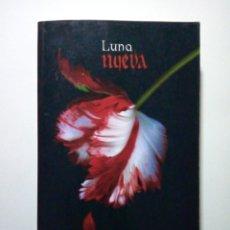 Libros: LUNA NUEVA - STEPHENIE MEYER. Lote 244419580