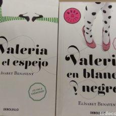 Libros: ELISABET BENAVENT. Lote 245089915