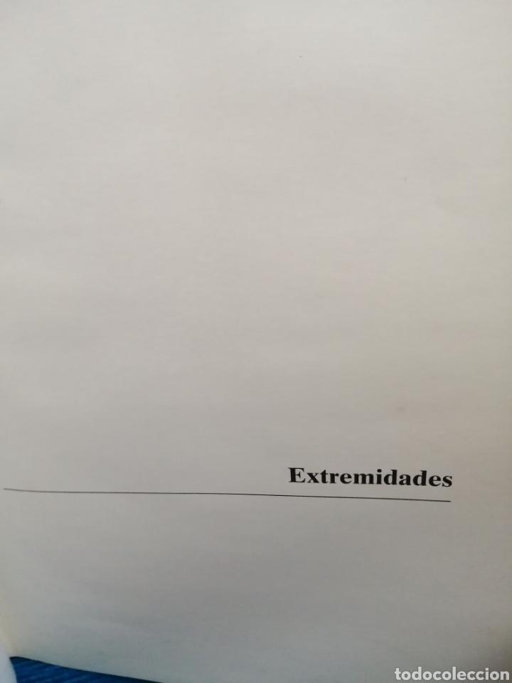 Libros: RECONSTRUCCIONES HUMANAS POR PLANOS DE DISECCIÓN, EXPAXS, 2007,J.M.SMITH-AGREDA,ISBN 84-7179-319-5. - Foto 9 - 245736500