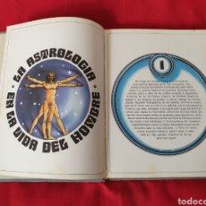 Libros: LIBRO ANTIGUO LA ASTROLOGÍA EN LA VIDA DEL HOMBRE. Lote 246086795