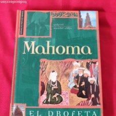 Libros: ANTIGUO LIBRO MAHOMA. Lote 246087020