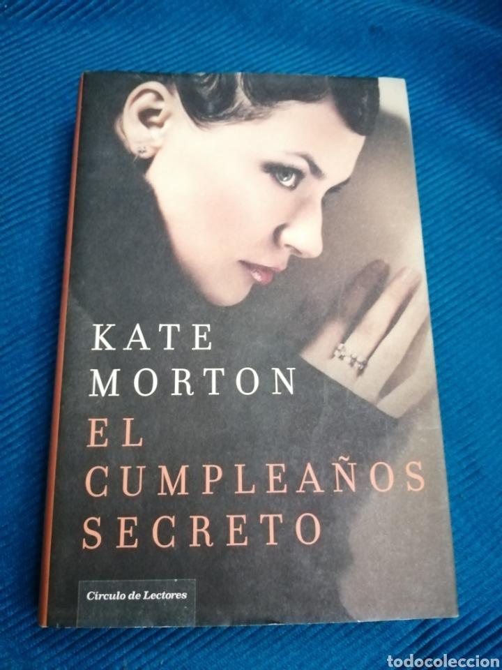 EL CUMPLEAÑOS SECRETO, KATE MORTON (Libros nuevos sin clasificar)