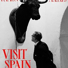 Livros: RAMON MASATS - VISIT SPAIN CONESA, CHEMA ENTRE 1955 Y 1965 RAMÓN MASATS RECORRIÓ LA GEOGRAFÍA DE ESP. Lote 251644620