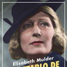 Libros: EL RETABLO DE SALOMÉ AMAT. ELISABETH MULDER.-NUEVO. Lote 251916310