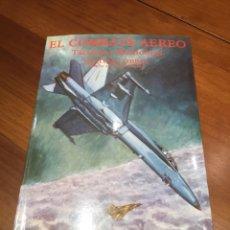 Libros: EL COMBATE AÉREO. Lote 252251175