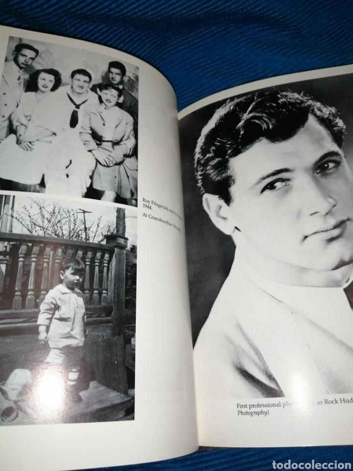 Libros: ROCK HUDSON HIS STORY, AND SARA DAVIDSON - Foto 4 - 253906600