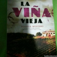 Libros: LIBRO LA VIÑA VIEJA. Lote 253939325