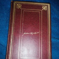Libros: SHAKESPEARE VOLIV, THE TRAGEDIES AND THE POEMS, HERON BOOKS. Lote 254824435