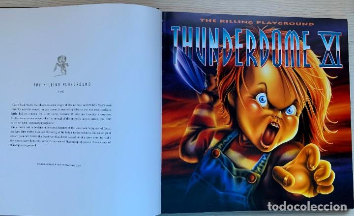 Libros: LIBRO EYE ON THE UNDERWORLD - THUNDERDOME - EARTHQUAKE - HAPPY HARDCORE - Foto 4 - 254971050