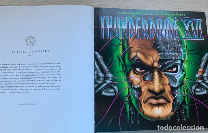 Libros: LIBRO EYE ON THE UNDERWORLD - THUNDERDOME - EARTHQUAKE - HAPPY HARDCORE - Foto 5 - 254971050