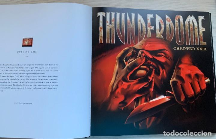 Libros: LIBRO EYE ON THE UNDERWORLD - THUNDERDOME - EARTHQUAKE - HAPPY HARDCORE - Foto 6 - 254971050