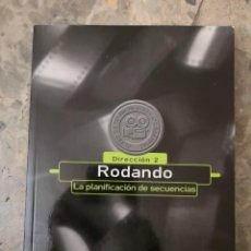 Libros: RODANDO STEVEN D. KATZ EDITORIAL PLOT. Lote 257734465