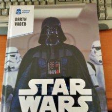 Libros: STAR WARS ENCICLOPEDIA, DARTH VADER, PRECINTADO.. Lote 258120825