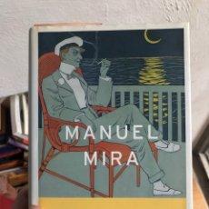 Libros: MANUEL MIRA EL SECRETO DE ORCELIS. Lote 260681980
