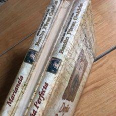 Libros: BENITO PÉREZ GALDÓS DOÑA PERFECTA EL ABUELO MARIANELA PRECINTADO. Lote 260682205