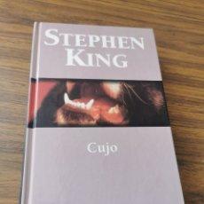 Livros: CUJO STEPHEN KING. Lote 261592370