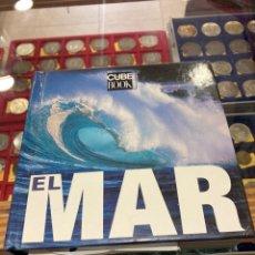 Libros: LIBRO EL MAR. Lote 263011850