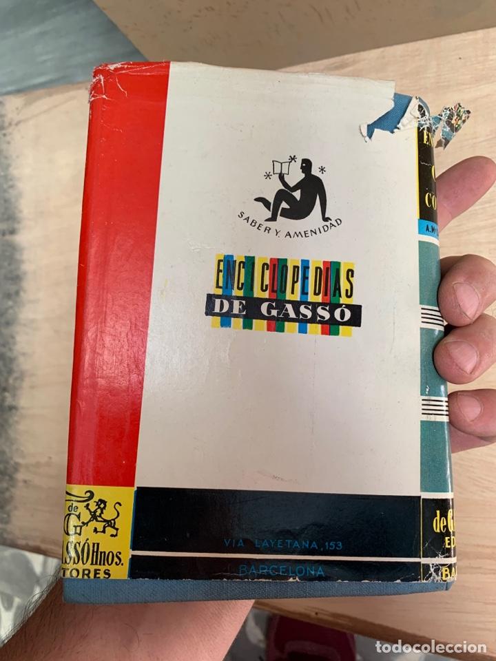 Libros: Enciclopedia del corte y confección por Ana María Calera - Foto 2 - 268879019