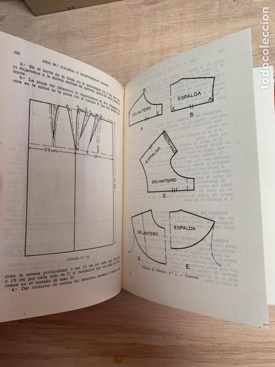Libros: Enciclopedia del corte y confección por Ana María Calera - Foto 9 - 268879019