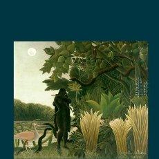 Libros: EL ARTE MÁGICO BRETON, ANDRÉ ATALANTA, 2019. CARTONÉ (TAPA DURA CARTÓN). CONDICIÓN: NEW. 28 CM 01.. Lote 293917528