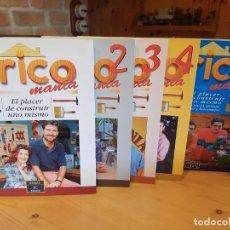 """Libros: LIBROS """"BRICOMANÍA"""". Lote 269296238"""