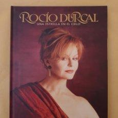 Libros: LIBRO CD/DVD UNA ESTRELLA EN EL CIELO. Lote 269648168