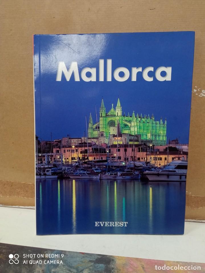 MALLORCA (Libros nuevos sin clasificar)