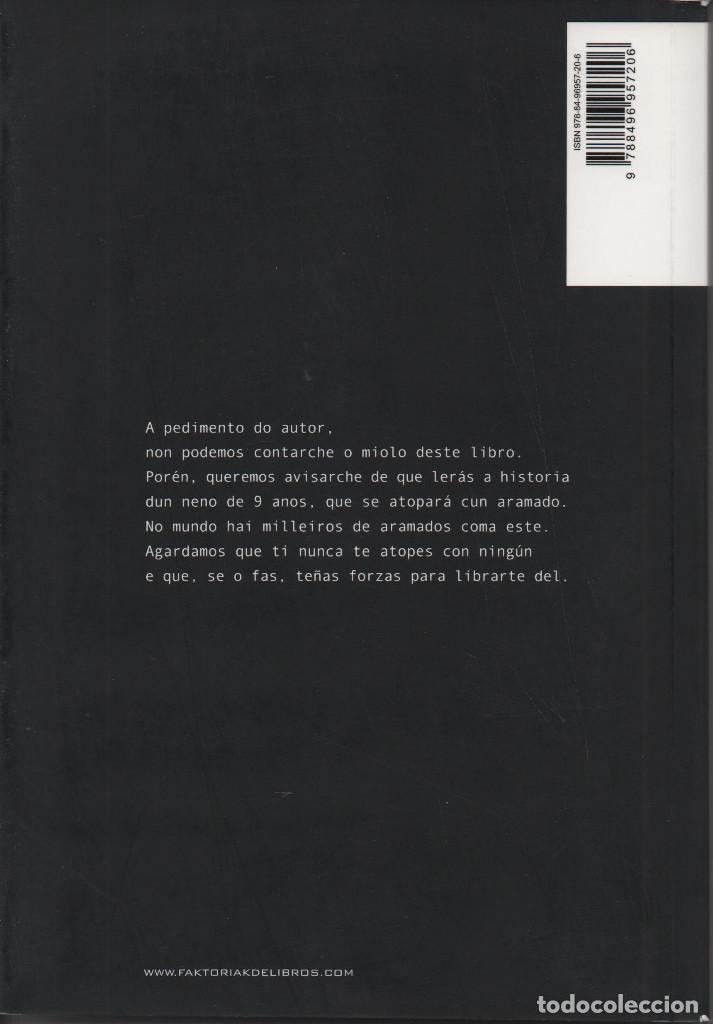 Libros: O neno do pixama a raias. John Boyne. Faktoría de Libros. 2008. NUEVO. - Foto 2 - 270936618